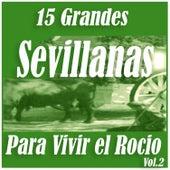 15 Grandes Sevillanas para Vivir el Rocío Vol. 2 by Various Artists
