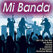 Mi Banda de Various Artists