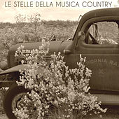 Le Stelle Della Musica Country de Various Artists