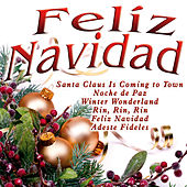 Felíz Navidad de Various Artists