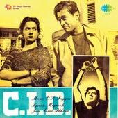 C.I.D (Original Motion Picture Soundtrack) by Various Artists
