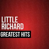 Little Richard Greatest Hits by Little Richard