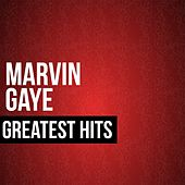 Marvin Gaye Greatest Hits (Live) von Marvin Gaye