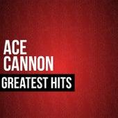 Ace Cannon Greatest Hits de Ace Cannon