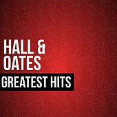 Hall & Oates Greatest Hits de Daryl Hall & John Oates