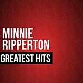 Minnie Ripperton Greatest Hits by Minnie Riperton