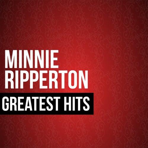 Minnie Ripperton Greatest Hits by Minnie Riperton