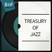 Treasury of Jazz (Mono Version) by Various Artists