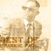 Best Of Frankie Paul by Frankie Paul