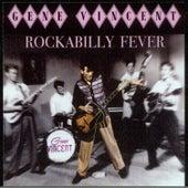 Rockabilly Fever von Gene Vincent