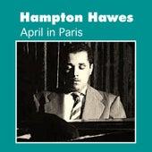 April in Paris by Hampton Hawes