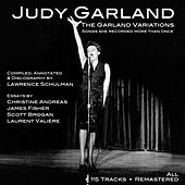 The Garland Variations by Judy Garland