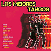 Los Mejores Tangos by Various Artists