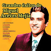 Grandes Éxitos de Miguel Aceves Mejía by Various Artists