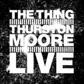 Live von Thurston Moore