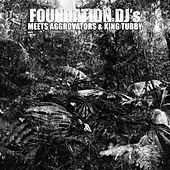 Foundation DJ Meets Aggrovators and King Tubby de Various Artists