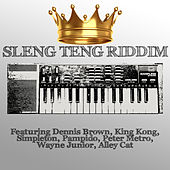 Sleng Teng Riddim de Various Artists