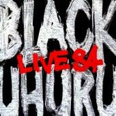 Live '84 by Black Uhuru