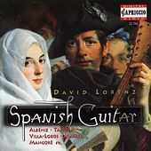 The Spanish Guitar by Lorenz