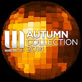 Monster Tunes Autumn Collection 2014 - EP by Various Artists