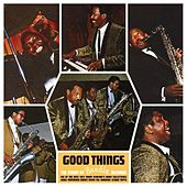 Good Things - The Story Of Sadia Records Funk 45s by Various Artists