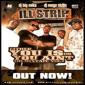 Either You Is Or You Aint Vol. 2 The Mixtape Hosted By Big Mike & Dj Mega Skills de Various Artists