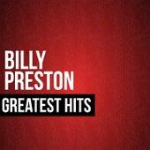 Billy Preston Greatest Hits by Billy Preston