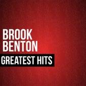 Brook Benton Greatest Hits by Brook Benton