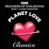 Reachers of Civilisation by York