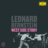 Bernstein: West Side Story by Kiri Te Kanawa