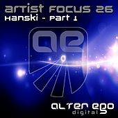 Artist Focus 26 - Pt. 1 - EP by Various Artists