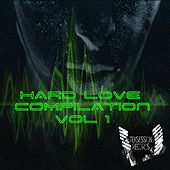 Hardlove Compilation Vol. 1 - EP von Various Artists