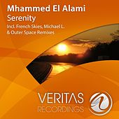 Serenity by Mhammed El Alami