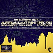 Amsterdam Dance Event Tunes 2014 - EP by Various Artists