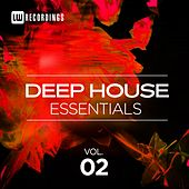 Deep House Essentials Vol. 2 - EP by Various Artists