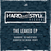 The Leaked EP van Headhunterz