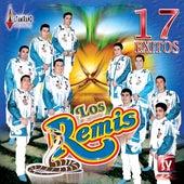 17 Exitos Ando en Busca by Los Remis