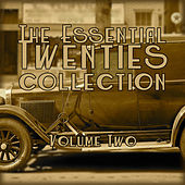 The Essential 1920's Collection, Vol. 2 by Various Artists