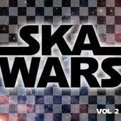 Ska Wars, Vol. 2 de Various Artists