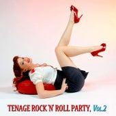 Tenage Rock 'N' Roll Party, Vol.2 de Various Artists