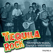 Tequila Rock Vol. 6 de Various Artists