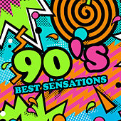 90's Best Sensations by Various Artists