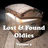 Lost & Found Oldies - Volume 2 by Various Artists