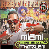 Miami and the Nation of Thizzlam von Various Artists