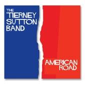 American Road de Tierney Sutton