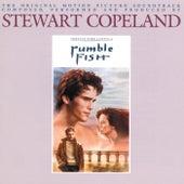 Rumble Fish de Stewart Copeland