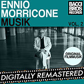 Ennio Morricone Musik - Vol. 2 (Original Filmmusik) de Ennio Morricone