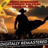 Ennio Morricone : La Musique des Films Western, Vol. 1 (Bandes Originales des Films) by Ennio Morricone