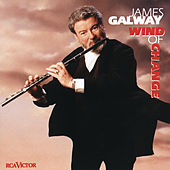 Wind of Change de James Galway