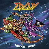 Rocket Ride de Edguy
